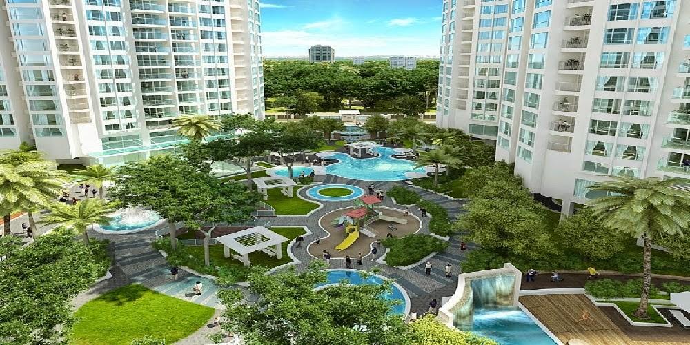 Thay đổi diện mạo quận 7 Sài Thành từ dự án Green star Hưng Lộc Phát 1