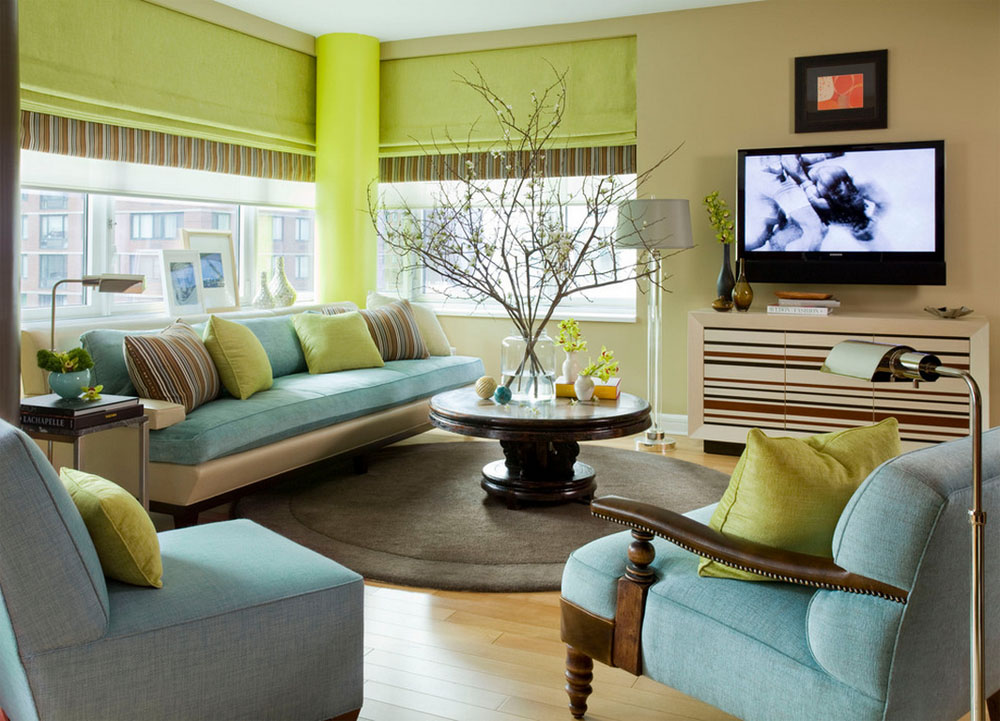 2.Kinh nghiệm chọn dịch vụ thiết kế nội thất chung cư 1