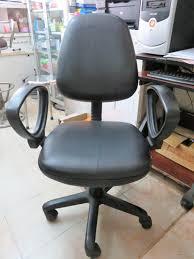 Các dòng ghế văn phòng giá rẻ cho nhân viên tại bắc giang.