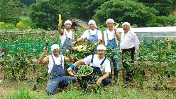 2. Những trải nghiệm thú vị khi theo học ngành nông lâm nghiệp 1