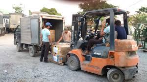 Dịch vụ chuyển hàng gia dụng đi hà nội giao hàng tận nơi.