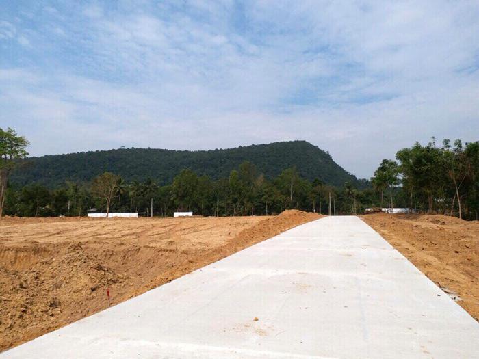 Bất động sản đất nền Phú Quốc cung vượt quá cầu (2)