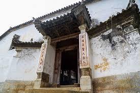 Độc đáo với dinh thự trăm tuổi tại Hà Giang2