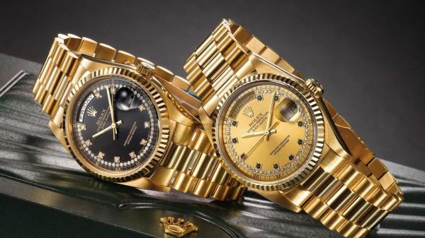 Khám phá chi tiết 3 mẫu đồng hồ Rolex Datejust, Rolex Date và Rolex Oysterdate