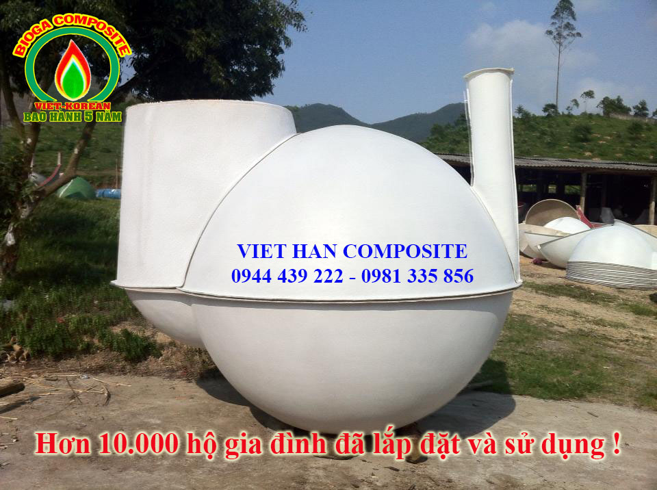 Tại sao chăn nuôi khép kín không thể thiếu bể biogas composite (2)