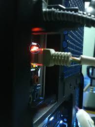 Chuẩn đoán trạng thái của switch cisco 3650 qua đèn led.