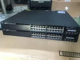 Tìm hiểu về bộ chuyển mạch switch cisco 3650 là gì.