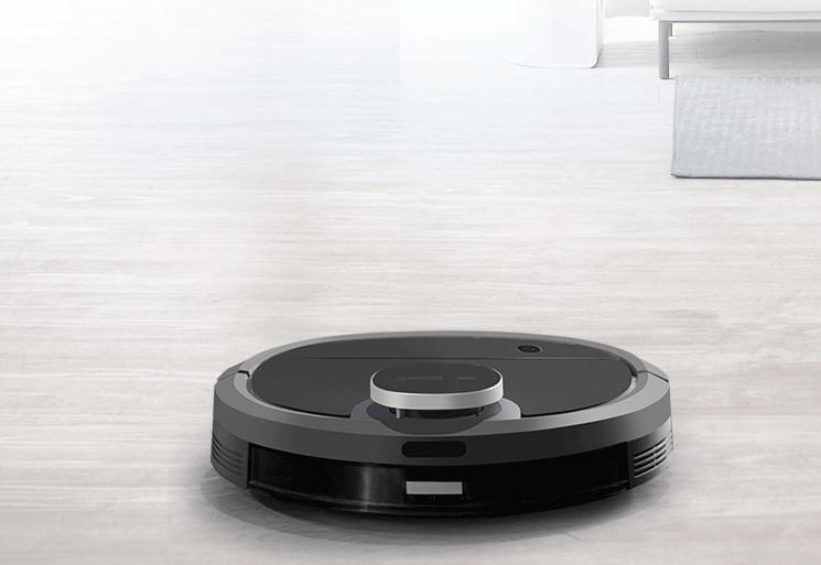 Ecovacs Deebot DN55: Robot hút bụi hoàn hảo dành cho gia đình có nuôi thú cưng